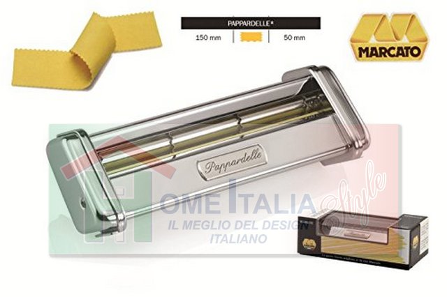 ACCESSORIO PAPPARDELLE ATLAS 150