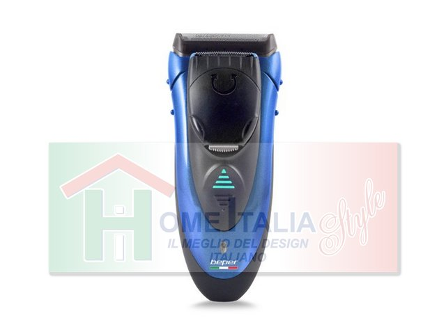 *RASOIO RICARICABILE 3IN1 WET & DRY  40.996