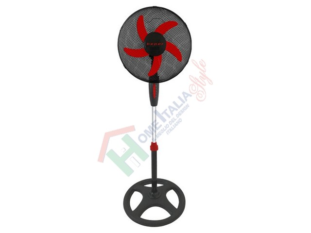 *VENTILATORE PIANTANA 5 PALE VE.117
