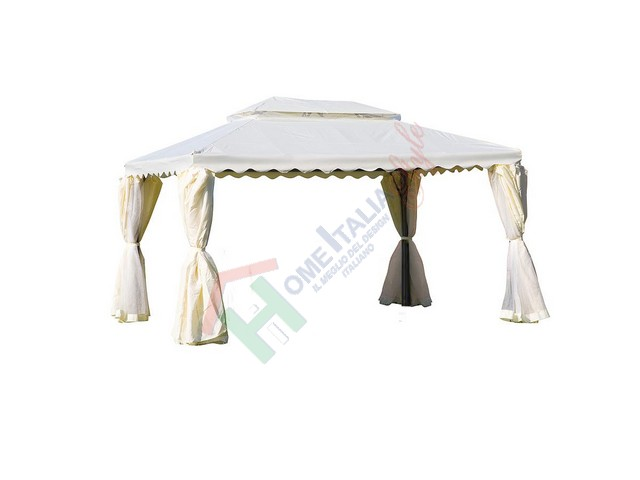 *GAZEBO BIANCO ALL.3X3 TENDA