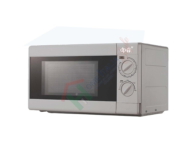 *MICROONDE 20LT SILVER GMMG50