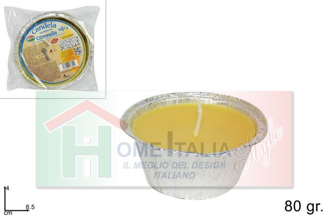 CITRONELLA IN VASETTO ALLUM.PIC6024