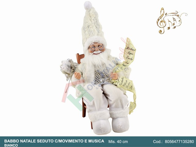 BABBO NATALE (FGF5280)
