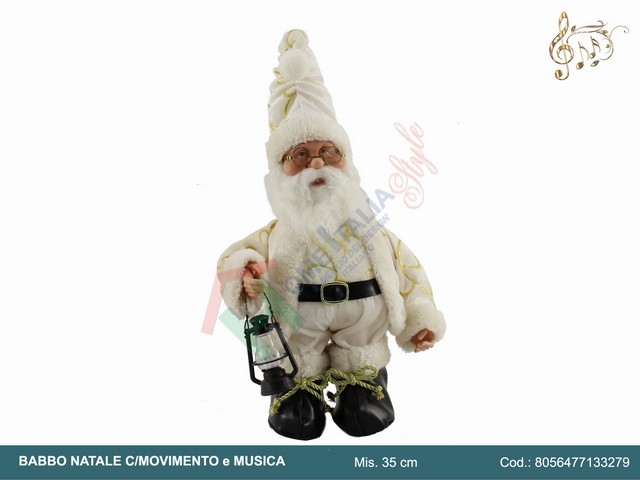 BABBO NATALE (FGF3279)