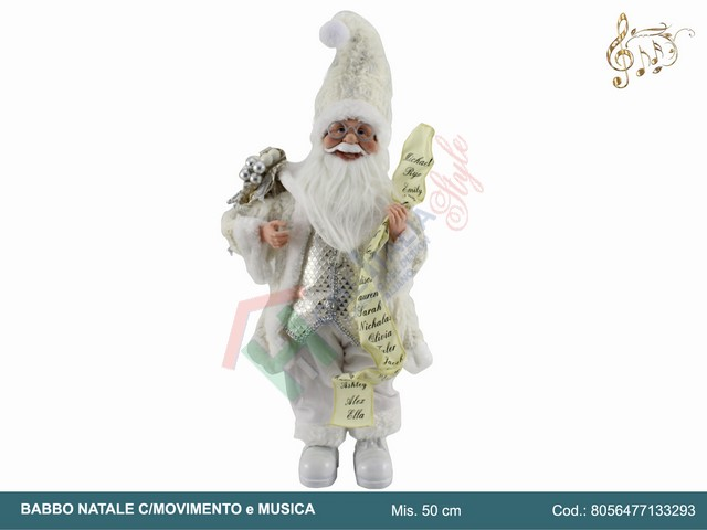 BABBO NATALE (FGF3293)
