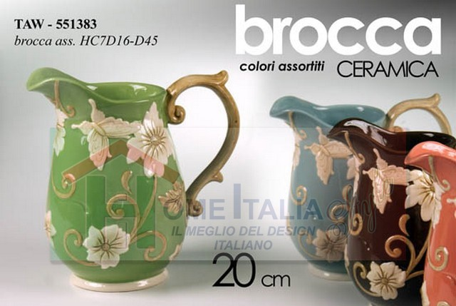 BROCCA ASS. 1PZ 551383