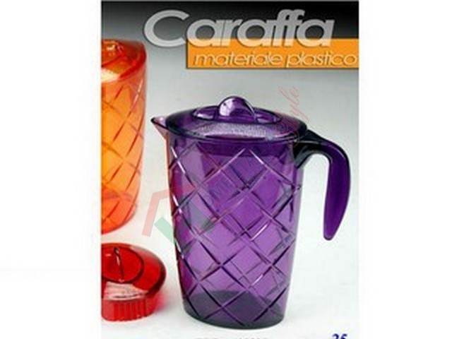 CARAFFA 1.9 L COLOR ASS. 161005
