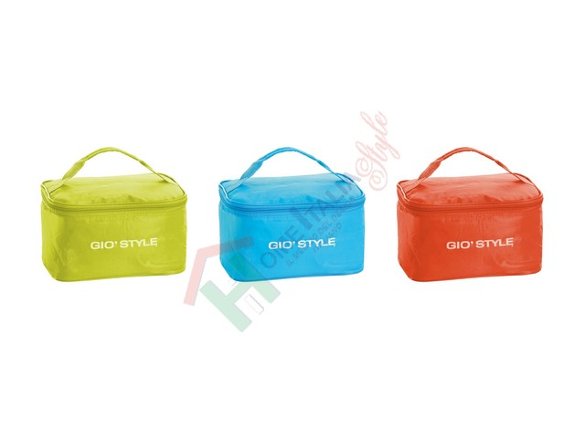 BORSA LUNCH BAG FIESTA 5 LT