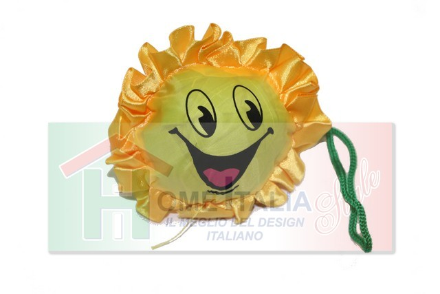 BORSA SHOPPING SUNFLOWER