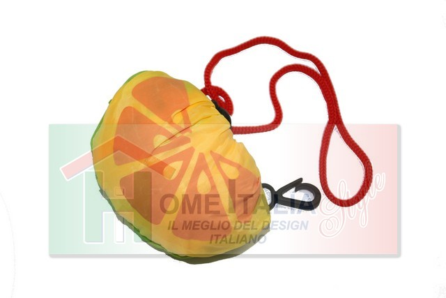BORSA SHOPPING LEMON