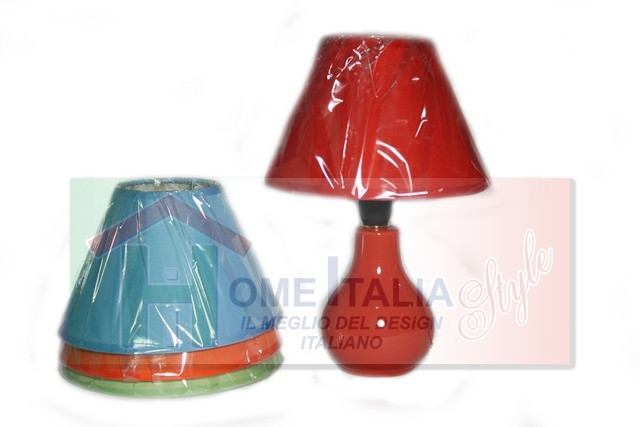 *LUMETTO CERAMICA ASS.A009