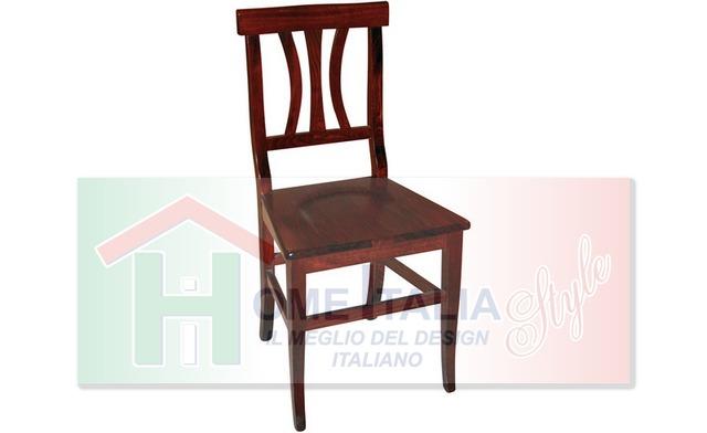 Sedie legno legno vintage coprisedia sedia legno pisa tornita mezza sedia h70 hseduta40 - Bagno 37 silvana bellaria ...