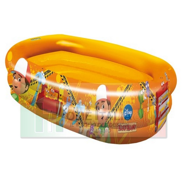 BAGNETTO HANDY MANNY CM.75X55 16378