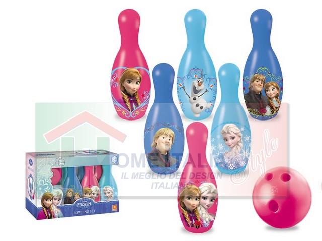 BIRILLI FROZEN SKITTLE SET 28307
