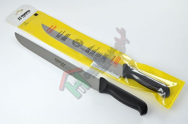*6568 COLTELLO ARROSTO CM.30 NYLON
