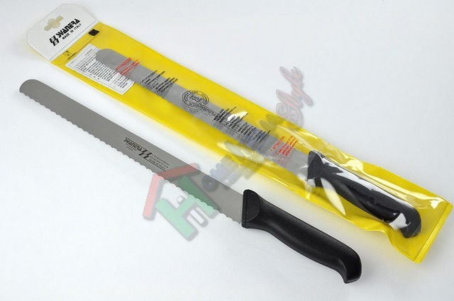 *6545 COLTELLO PANETTIERE CM.30 NYLON