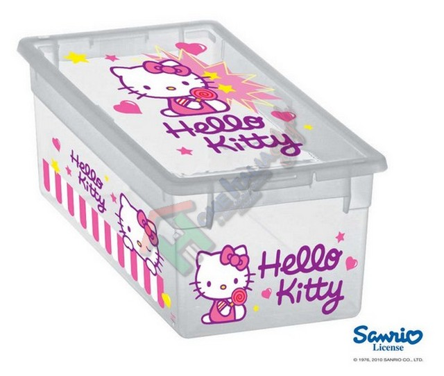 *LIGHT BOX S HELLO KITTY 1002133