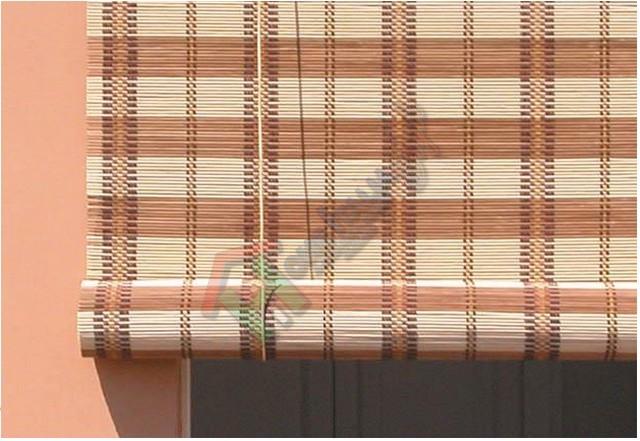Arabella 120x250 beige marrone trend022 tende for Tende beige e marrone